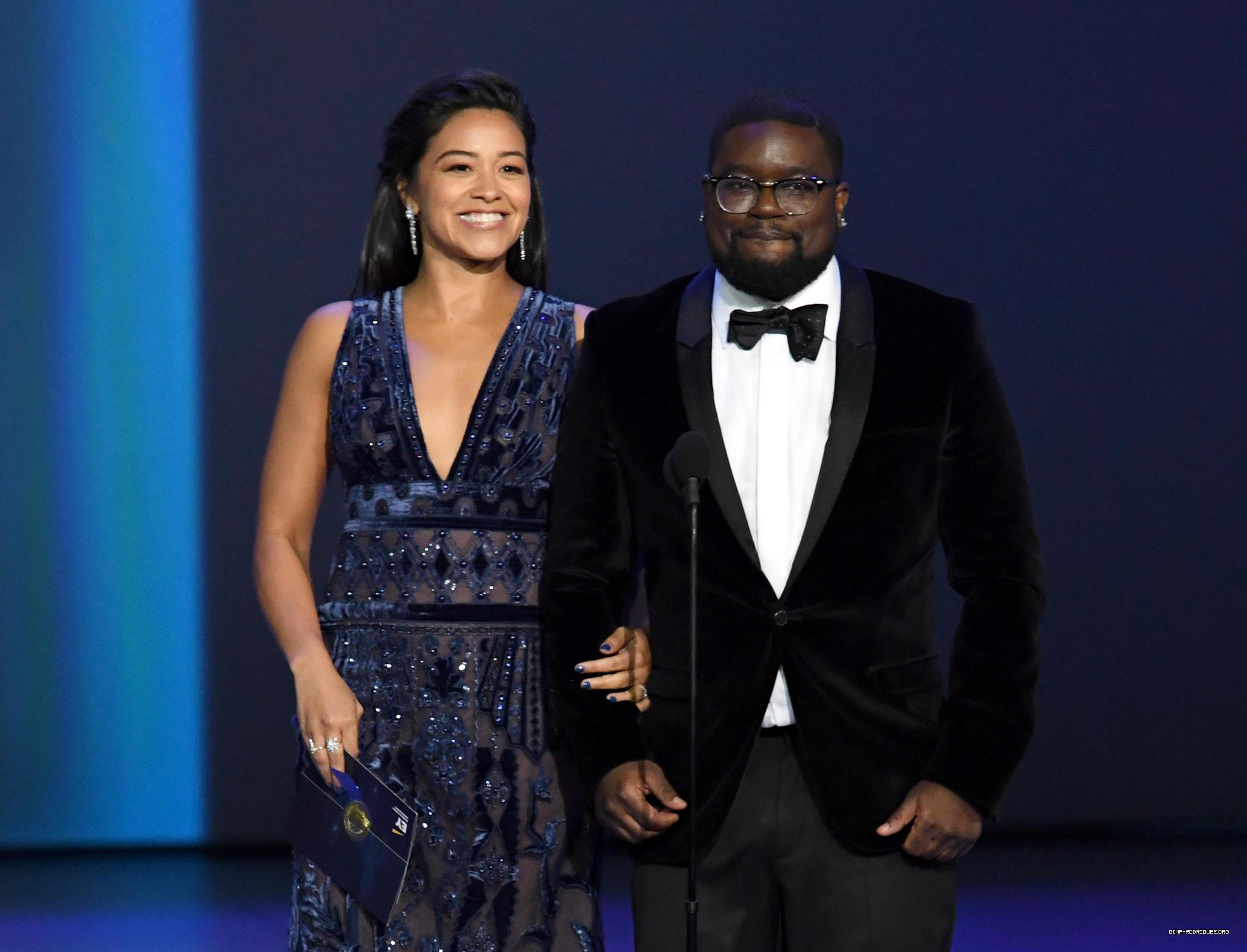 Photos: 2018 Emmy Awards