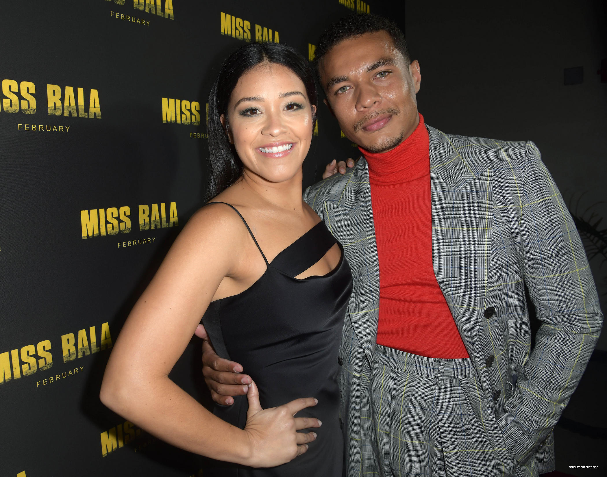 Photos: 'Miss Bala' Miami Screening