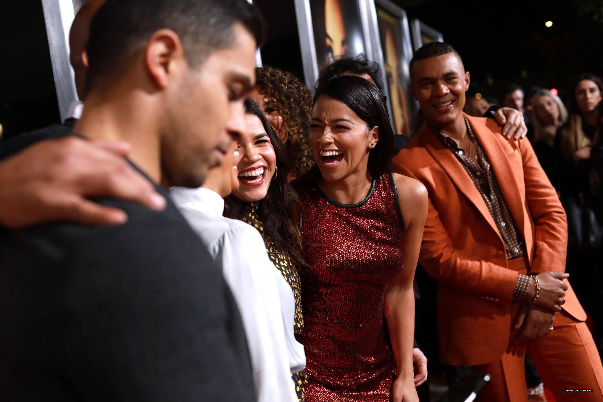 Photos: 'Miss Bala' Los Angeles Premiere