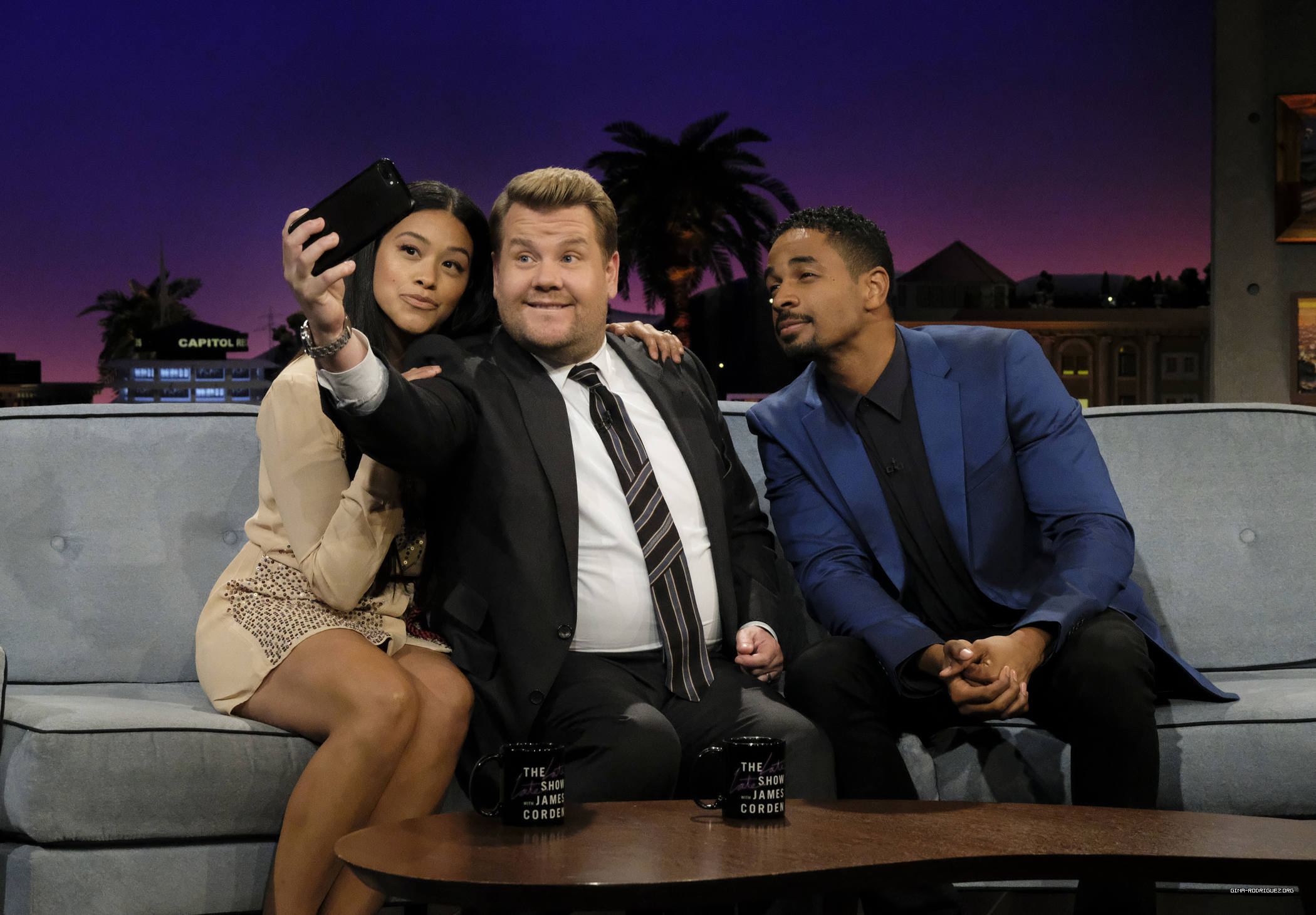 Press/Photos: The Late Late Show with James Corden
