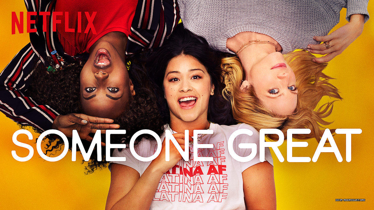 Photos: 'Someone Great' Posters + Stills + Promos