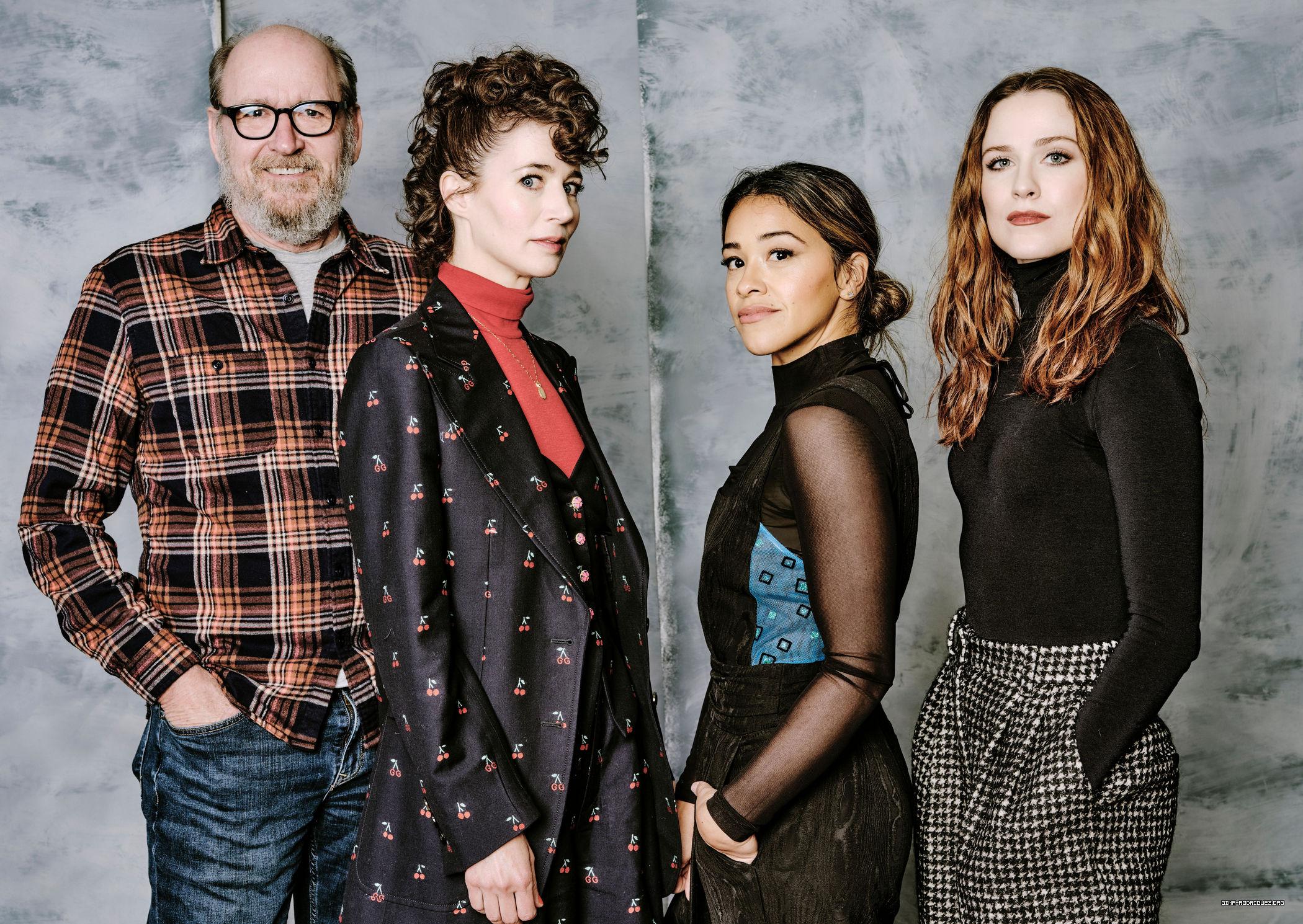 Photos: 2020 Sundance Film Festival (Kajillionaire)