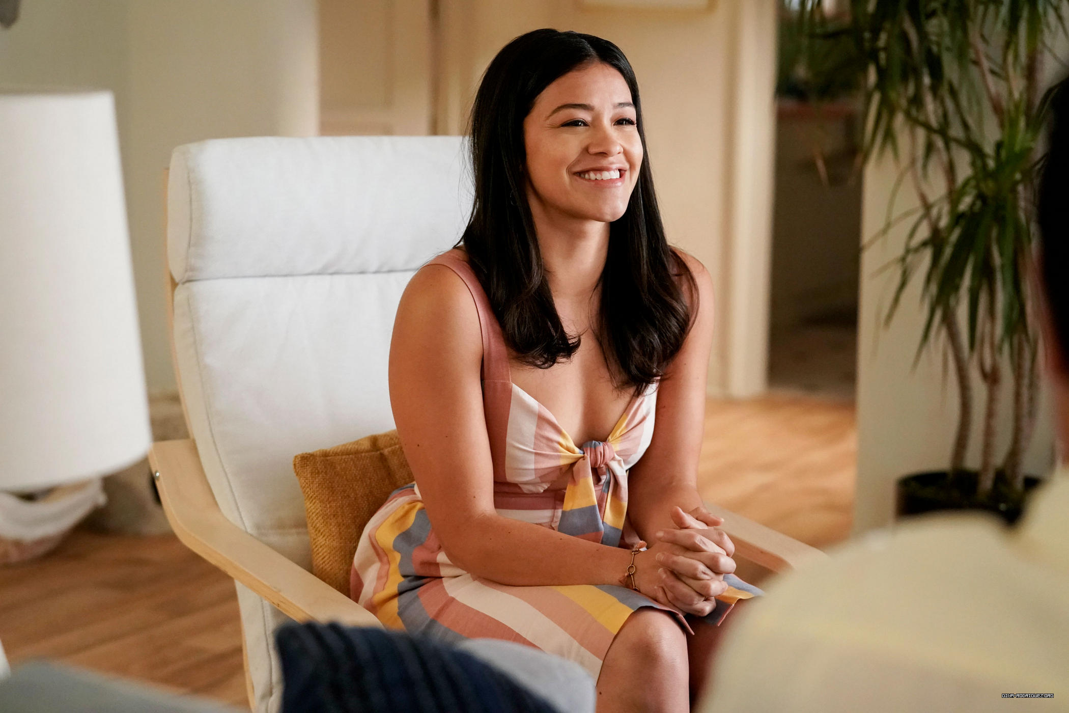 Photos: 'Jane the Virgin' Episodes 5×11-5×19 Screencaps and Stills